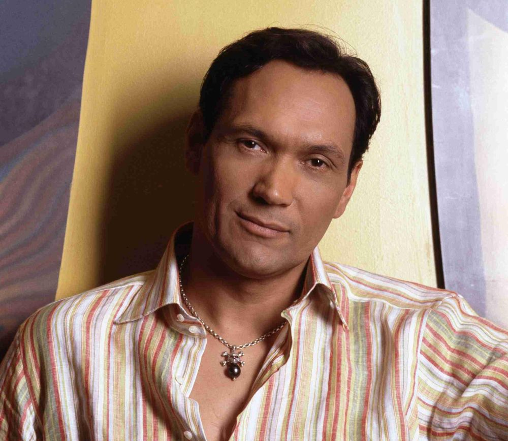 2009 JimmySmits Latino Quote Of The Day™ by Jimmy Smits