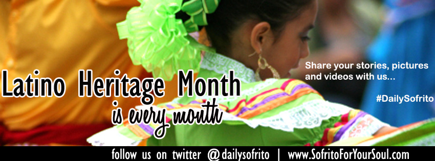 lhm Latino Heritage Month Is Every Month