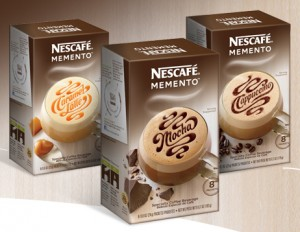 memento Cafecito On A College Budget: My Daughter Reviews Nescafe Memento