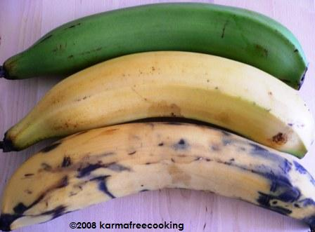 platanoss Platano Power: Uncovering the Health Benefits of the Almighty Plantain