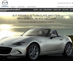 2016 Mazda MX 5 Miata Convertible Roadster   Mazda USA