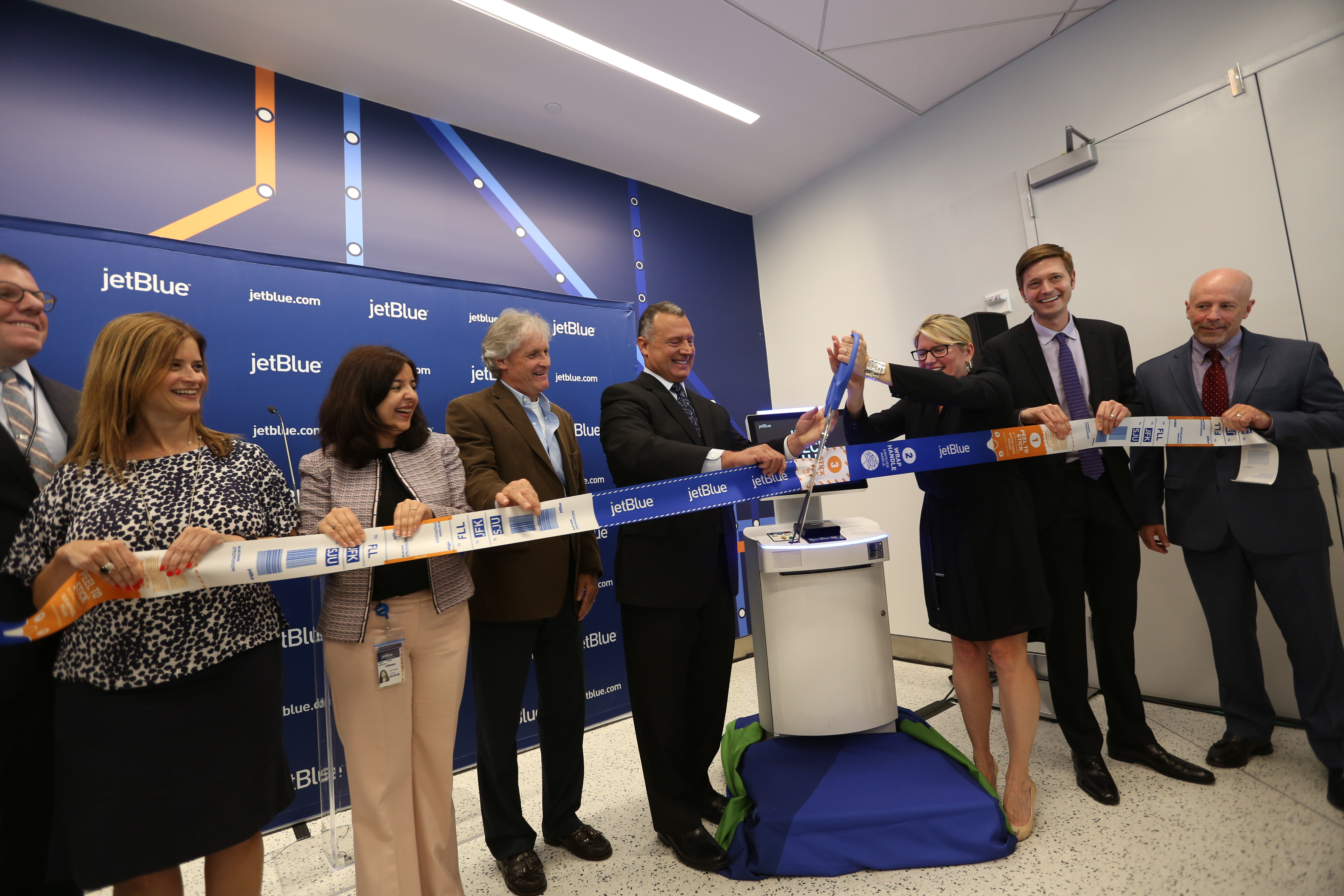 The New T5: JetBlue Rethinks Customer Experience