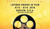Official latino Short Film Festival
