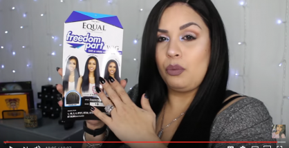 sng-hair-freetress-freedom-part-101-wig-review-youtube