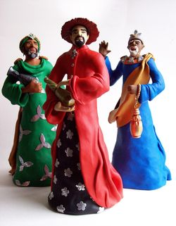 3king Remembering Three Kings Day!